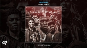 Lost Files BY Fredo Bang